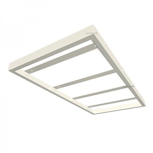 ceiling mounting frames for LED panels